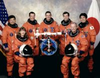 STS-92 Official NASA Crew Portrait